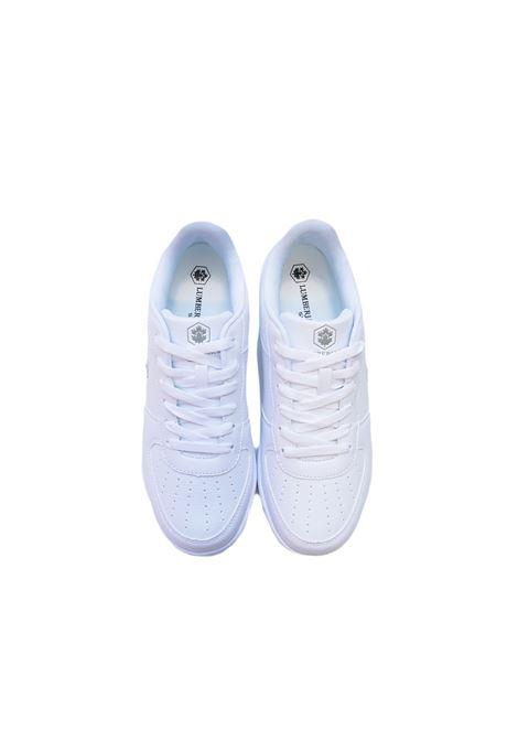 Sneakers stringate LUMBERJACK | 10000003 | FINSTER SM70411S01CA001