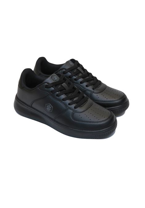 Sneakers stringate LUMBERJACK | 10000003 | FINSTER SM70411S01CB001