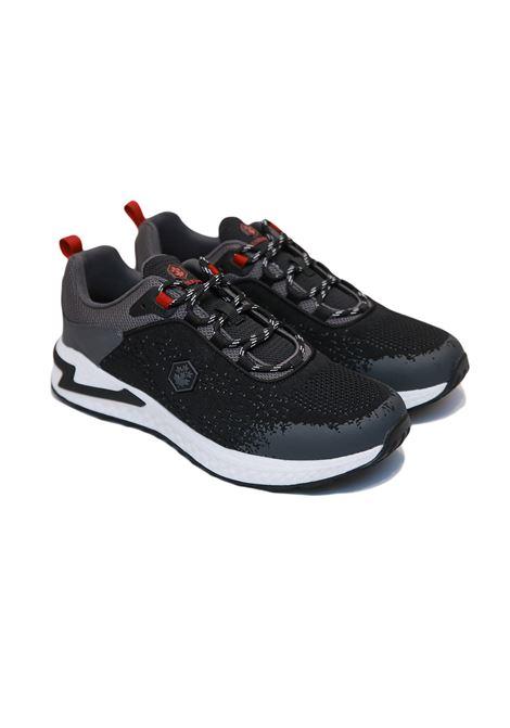 Sneakers stringate LUMBERJACK | 10000003 | LINE SMA3011004C27CB001