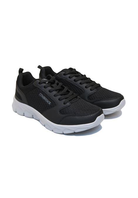 Sneakers stringate LUMBERJACK | 10000003 | RAM SM78211M17CB001