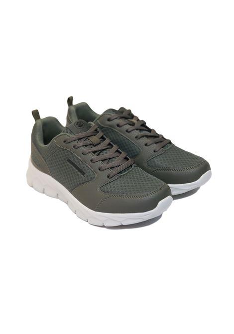 Sneakers stringate LUMBERJACK | 10000003 | RAM SM78211M17CF008