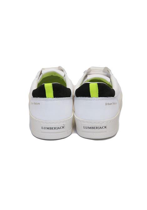 Sneakers stringata LUMBERJACK | 10000003 | RAMBLA SM89112002M07M0419