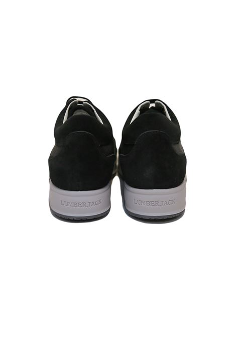 Sneakers stringata LUMBERJACK | 10000003 | RAUL SM01305010M02CB001