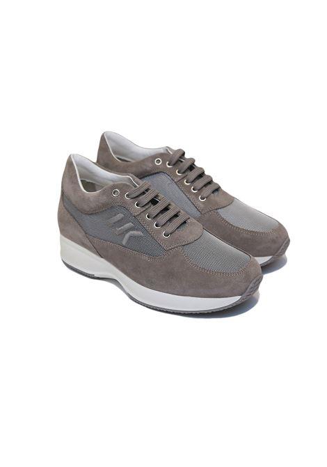 Sneakers stringata LUMBERJACK | 10000003 | RAUL SM01305010M02CD002