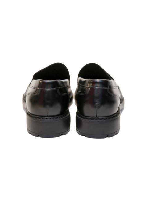 Scarpe mocassini con mascherina MARCO FERRETTI | 921336138 | 160582MGNERO