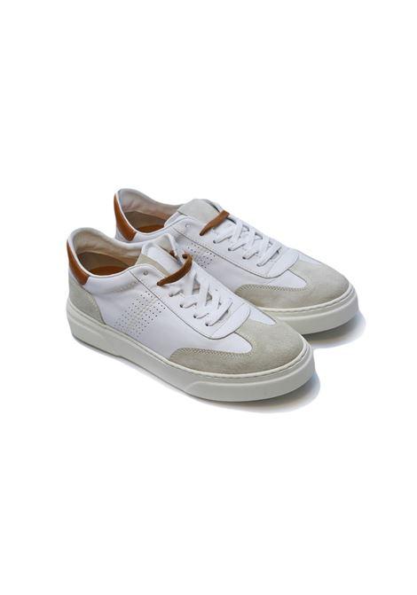 Scarpe sneaker derby MARCO FERRETTI | 10000003 | 240079BIANCO