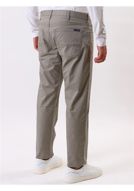 Pantaloni cinque tasche MARINA YACHTING | 9 | YMM1205250CASTORO