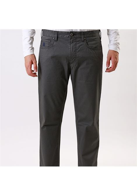 Pantaloni cinque tasche MARINA YACHTING   9   YMM1205250TORTORA