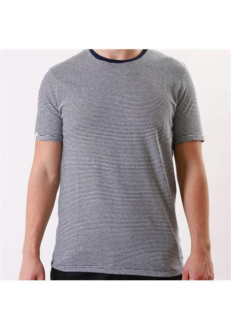 T-shirt mezza manica MARKUP | 8 | MK991042BLU