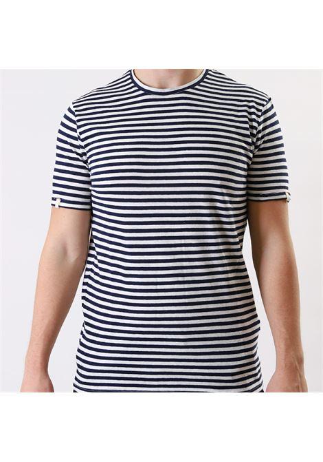 T-shirt mezza manica MARKUP | 8 | MK991064BLU
