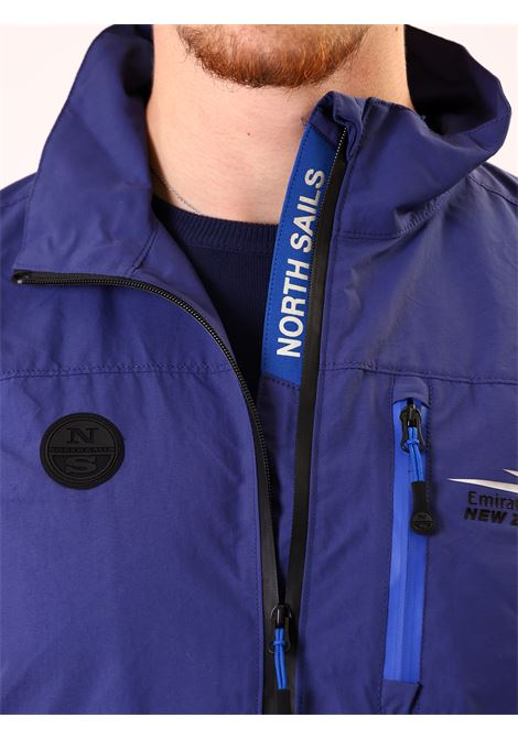 Gilet smanicato NORTH SAILS | 38 | 241251BLU