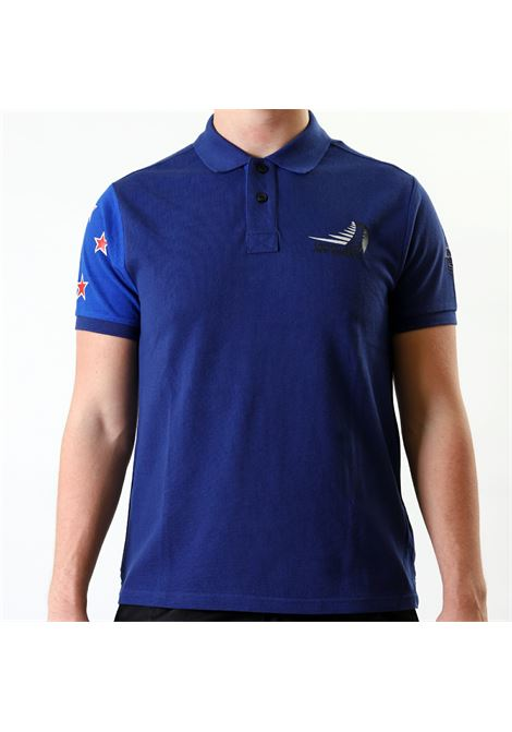 Polo mezza manica NORTH SAILS | 5032235 | 242150BLU