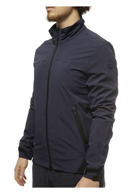 Giubbino bomber NORTH SAILS | 13 | 27CR05BLU