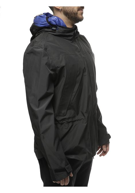 Impermeabile trench parka NORTH SAILS | 16 | 602286NERO