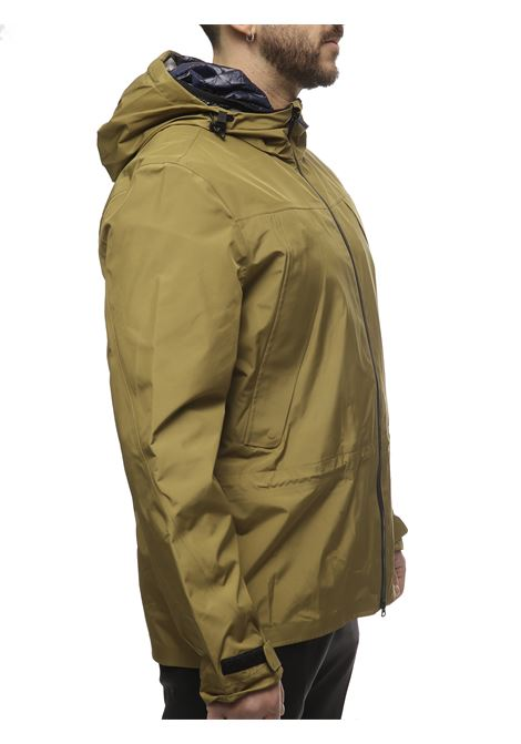 Impermeabile trench parka NORTH SAILS | 16 | 602286OLIVE