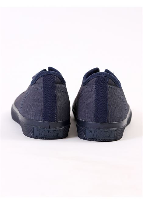 Sneakers allacciate NORTH SAILS | 10000003 | 651205BLU