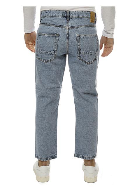 Jeans 5 tasche ONLY & SONS | 24 | ONSAVI BEAM PK9105BLU