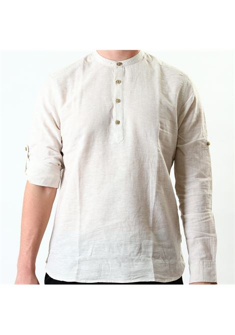 ONLY & SONS | 10000008 | ONSCAIDEN LINENPELICAN