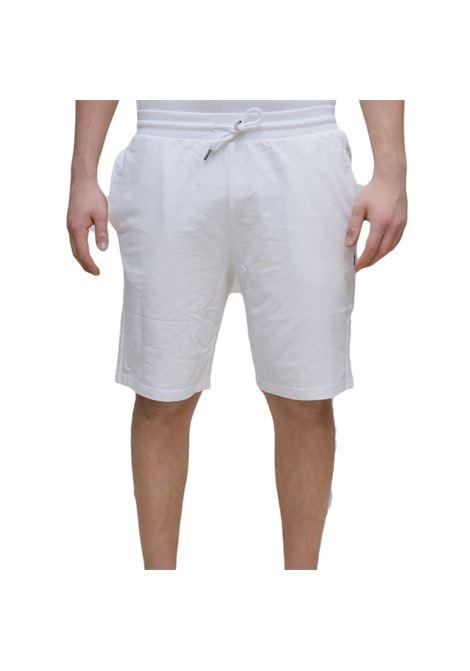 Bermuda sweat jersey ONLY & SONS | 5 | ONSLIAM LIFEWHITE