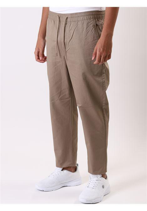 Pantaloni tasca america ONLY & SONS   9   ONSLINUS PG9629CHINCHILLA