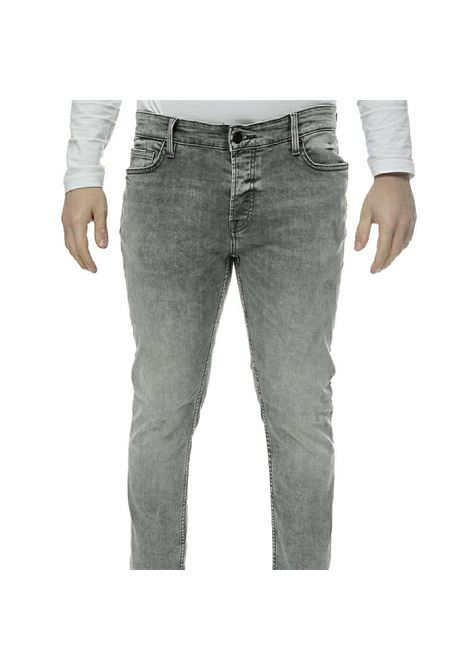 ONLY & SONS | 24 | ONSLOOM SLIMGREY