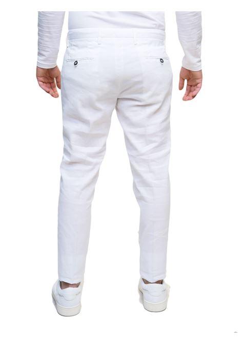 Pantaloni tasca america OUR FLY | 9 | IOS JUNGLE01