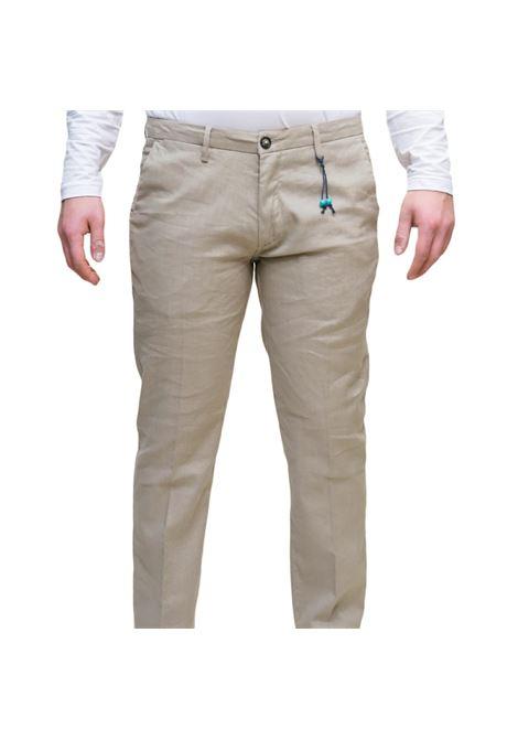 Pantaloni tasca america OUR FLY | 9 | IOS JUNGLE03