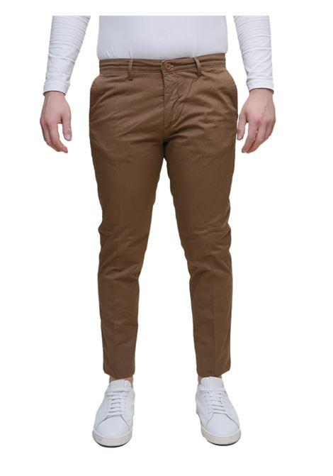 Pantaloni chino tasca america OUR FLY | 9 | PAROS LORIS08
