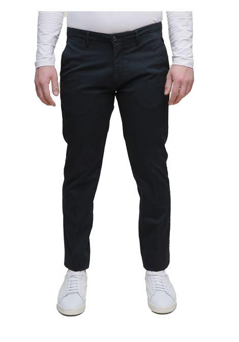 Pantaloni chino tasca america OUR FLY | 9 | PAROS LORIS12