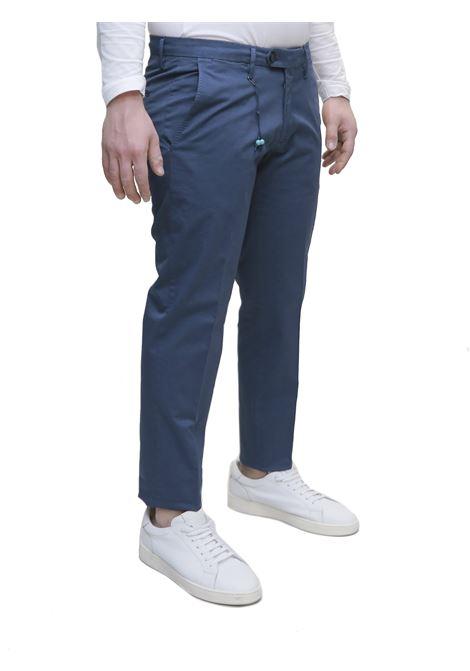 Pantaloni chino tasca america OUR FLY | 9 | TONY NEBRASCA201