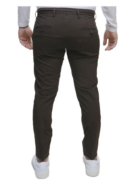 Pantaloni chino tasca america OUR FLY | 9 | TONY NEBRASCAMORO
