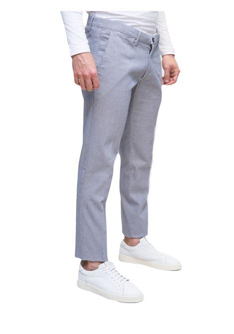 Pantaloni chino tasca america OUR FLY | 9 | TONY S JACKIE010