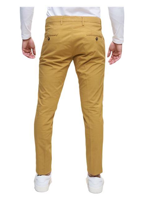 Pantaloni chino tasca america OUR FLY | 9 | TONY S POPE136