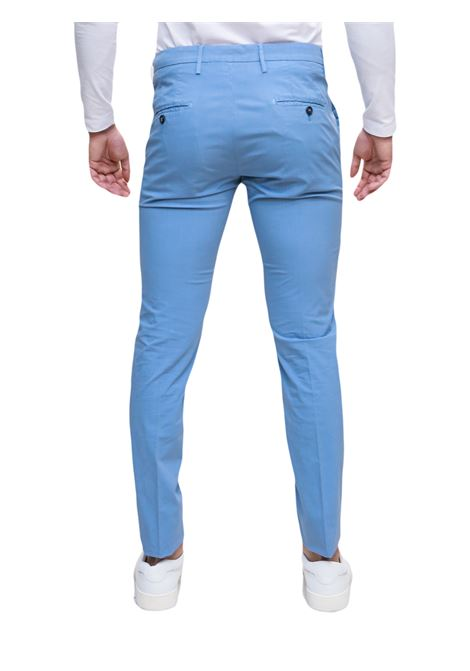 Pantaloni chino tasca america OUR FLY | 9 | TONY S POPE13