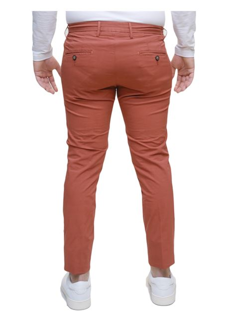 Pantaloni chino tasca america OUR FLY | 9 | TONY S POPE14