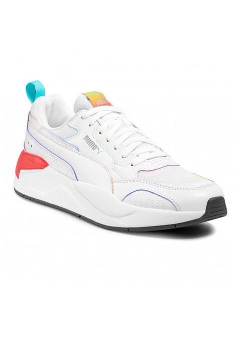 Sneakers allacciate x-ray square rainbow PUMA | 10000003 | 36885601