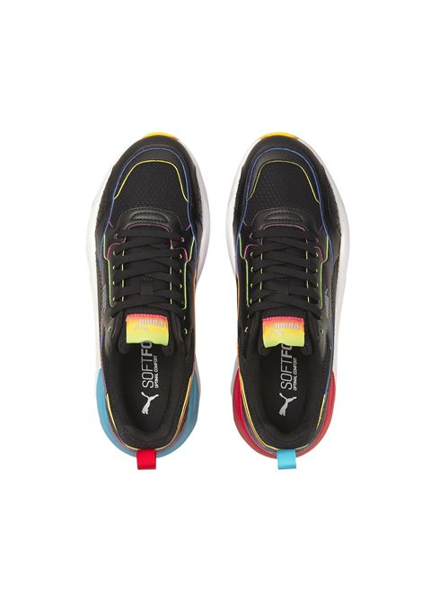 Sneakers allacciate x-ray square rainbow PUMA | 10000003 | 36885602