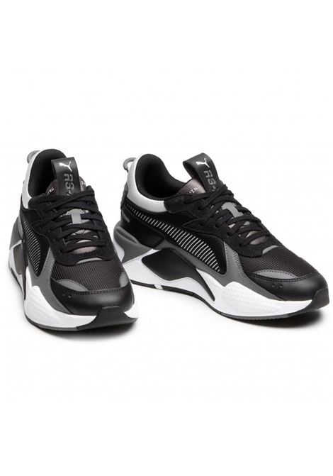 Sneakers allacciata Rs x mix PUMA | 10000003 | 38046203