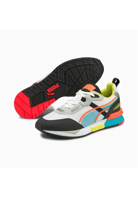 Sneakers allacciate mirage tech PUMA | 10000003 | 38111805