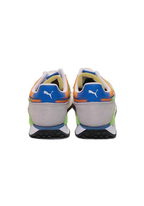 Sneakers stringate PUMA | 10000003 | 38204301