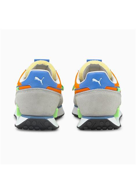 Sneakers stringate PUMA   10000003   38204301