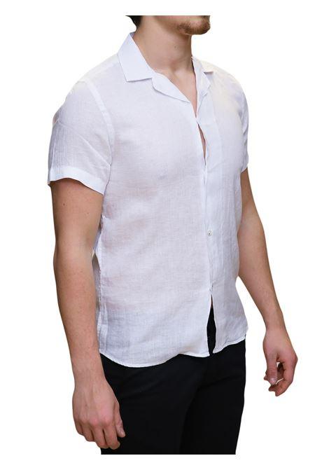 Camicia mezza manica  SSEINSE | 6 | CE588SSBIANCO