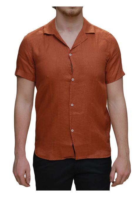 Camicia mezza manica  SSEINSE | 6 | CE588SSCOCCIO