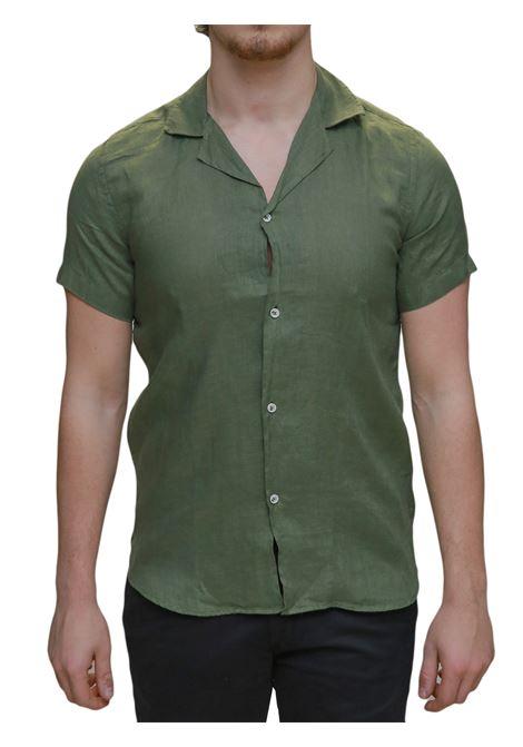 Camicia mezza manica  SSEINSE | 6 | CE588SSMILITARE