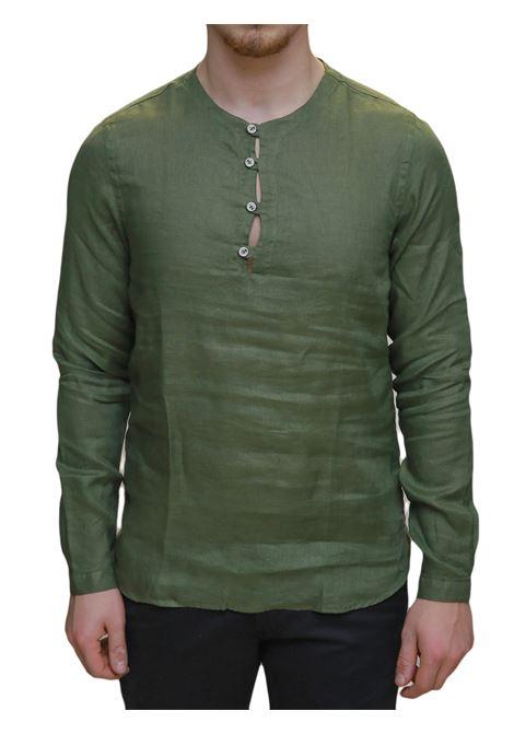 Camicia manica lunga SSEINSE | 5032236 | CE644SSMILITARE