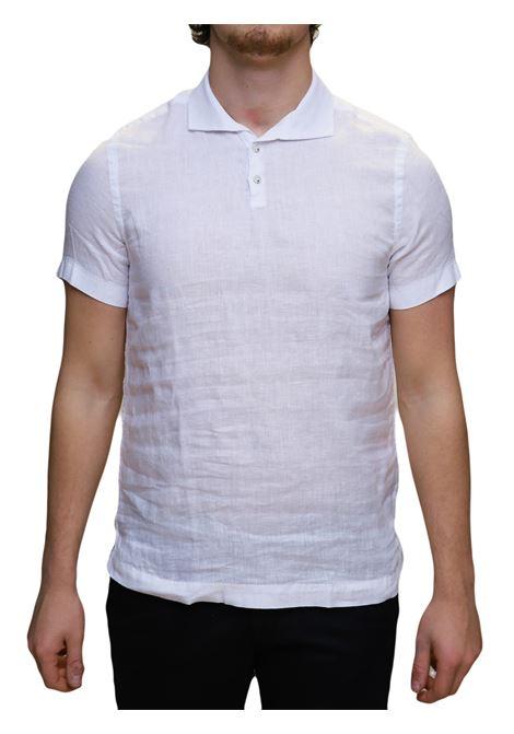 Camicia mezza manica SSEINSE | 6 | CE660SSBIANCO