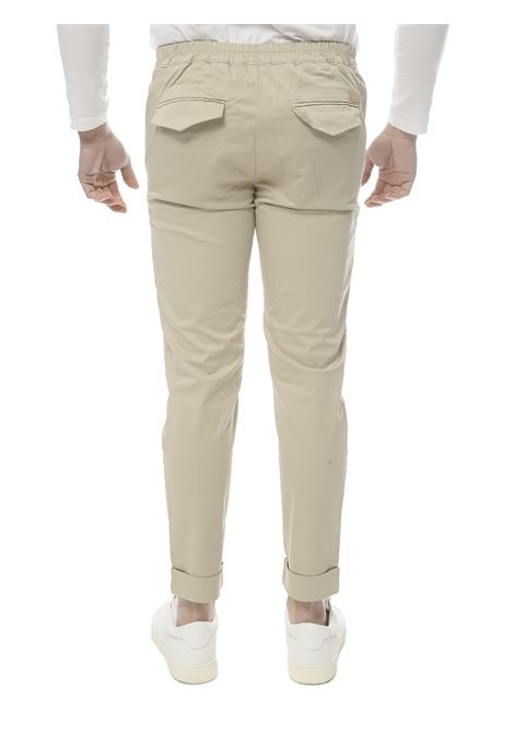 Pantaloni tasca america SSEINSE | 9 | PSE723SSBEIGE