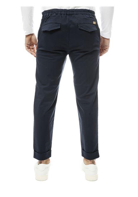 Pantaloni tasca america SSEINSE | 9 | PSE723SSNAVY