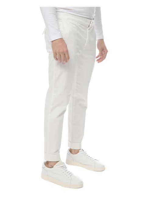 Pantaloni tasca america SSEINSE | 9 | PSE723SSWHITE