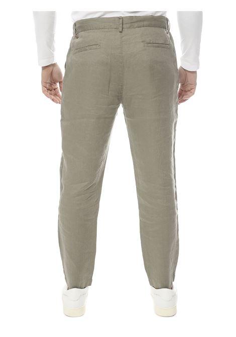 Pantaloni tasca america SSEINSE | 9 | PSE735SSMILITARE